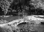 Little bridge, little distance