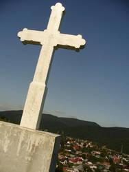 The Cross by rimolyne