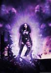 Psylocke Elizabeth Braddock X-Men