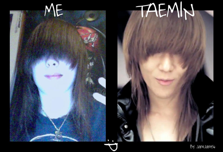 taemin me by jamjam56 on deviantart