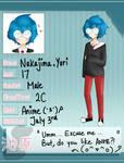 IH: Nakajima Yori [NEW]