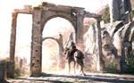 Assassins Creed - Sunset