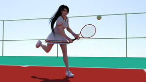 Momiji Sport Outfit