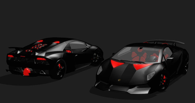 2011 Lamborghini Sesto Elemento For Xps By Noonenothing On Deviantart