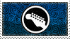 Rockband Guitar by d-shade
