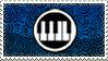 Rockband Keyboard by d-shade