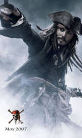 Pirates of the Caribbean 7