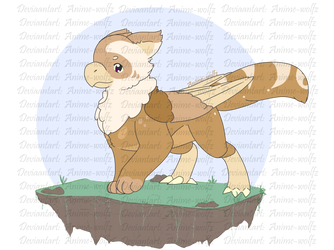 Argy Adopt (Closed) by Anime-wolfz