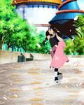 Happy Birthday Shikamaru! by Annekritzelt