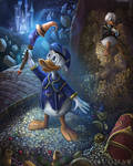 Kingdom Hearts Donald [C]