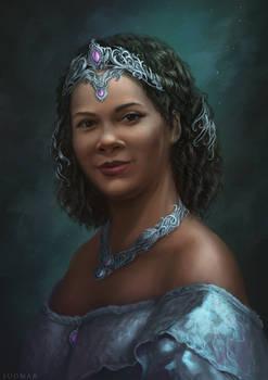 Queen [C]