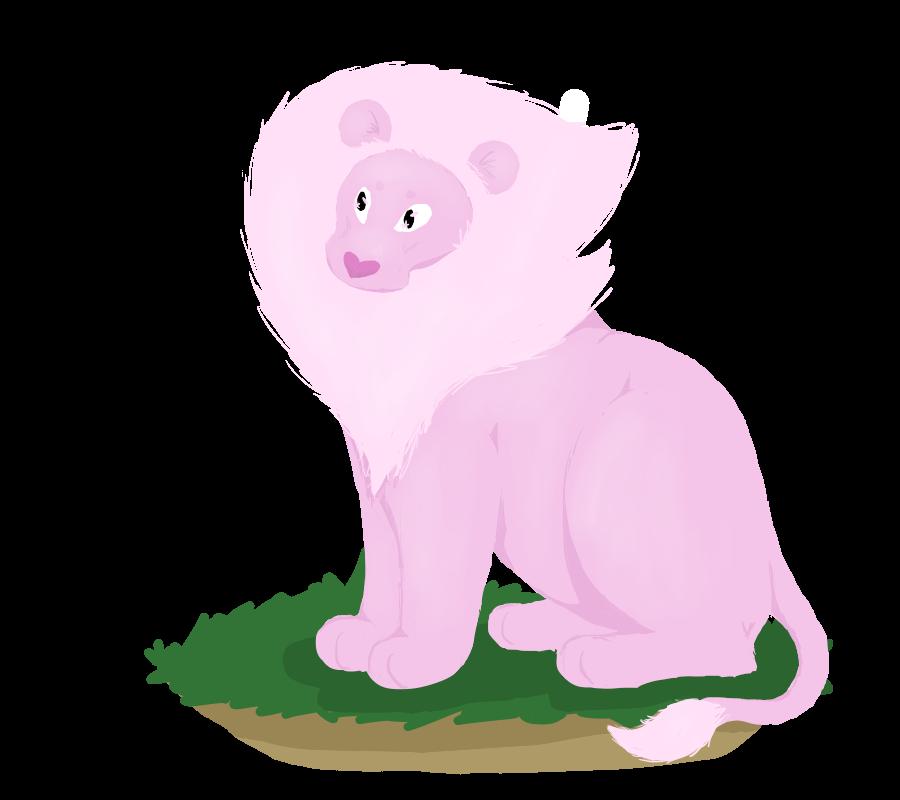 Lion by darkangel1236