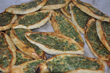 Pide by Combative