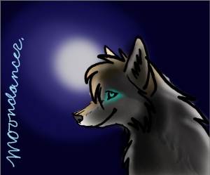 moondancer105's Profile Picture