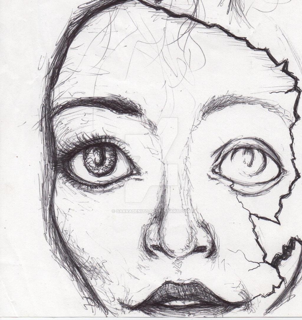 dibujo en cuaderno1 by SarraBenito