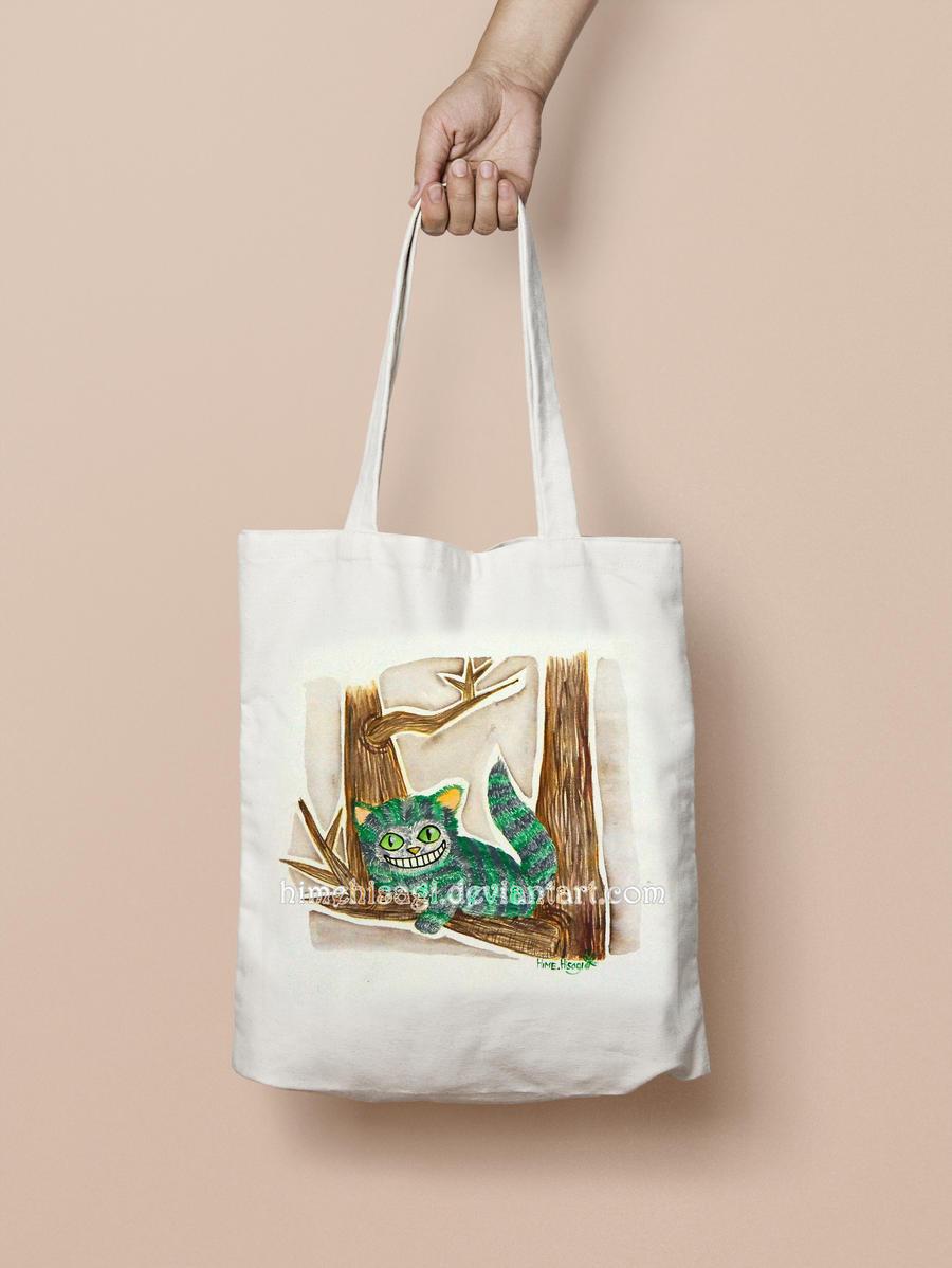 Canvas Tote Bag Craft Ideas
