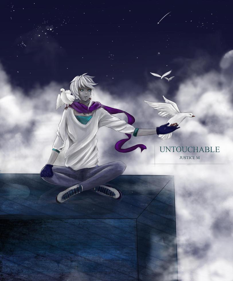 Untouchable by SoniumJM10051