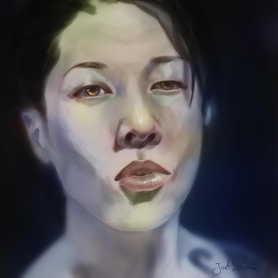 Miyavi by JustShima