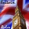 Britain Rules by XxSafetyPinsxX