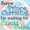 Icon - Screw Prince Charming