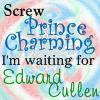 Icon - Screw Prince Charming by XxSafetyPinsxX