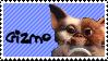Stamp - Gizmo by XxSafetyPinsxX