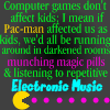 Icon - Them Computer Games by XxSafetyPinsxX