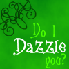 Icon - DoIDazzleYou by XxSafetyPinsxX