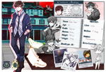 [RPG-CROW] Izumi Satou
