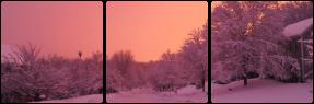 f2u winter sky divider