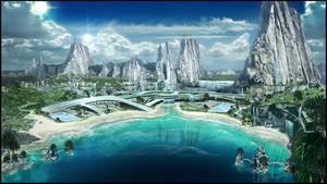 Star Trek Online by RobertDBrown