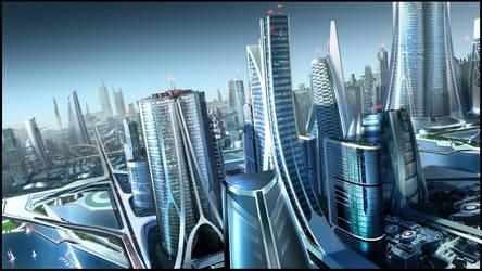 Future City Too