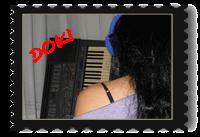 Stamp Mio Listen by Angiepureheart