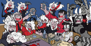 Demon Party