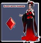 [C] - Blood Moon Diamond