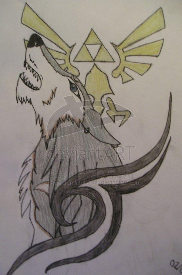 Tattoos zum Stichwort Wolf | Tattoo-Bewertung.de | Lass ...