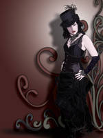Belle Epoche by Atratus