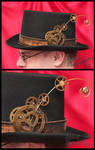 Time Traveler's Top-Hat No. 2