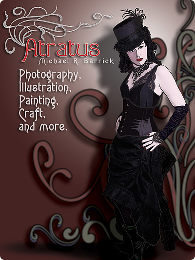 Atratus's Profile Picture
