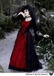 Snow Queen 925c