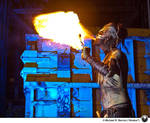 Fire Eater 323