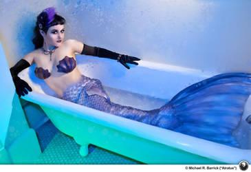 Mermaid by Atratus