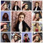 Emma Watson OOAK Kamenetskaya-01 by Olikrolik