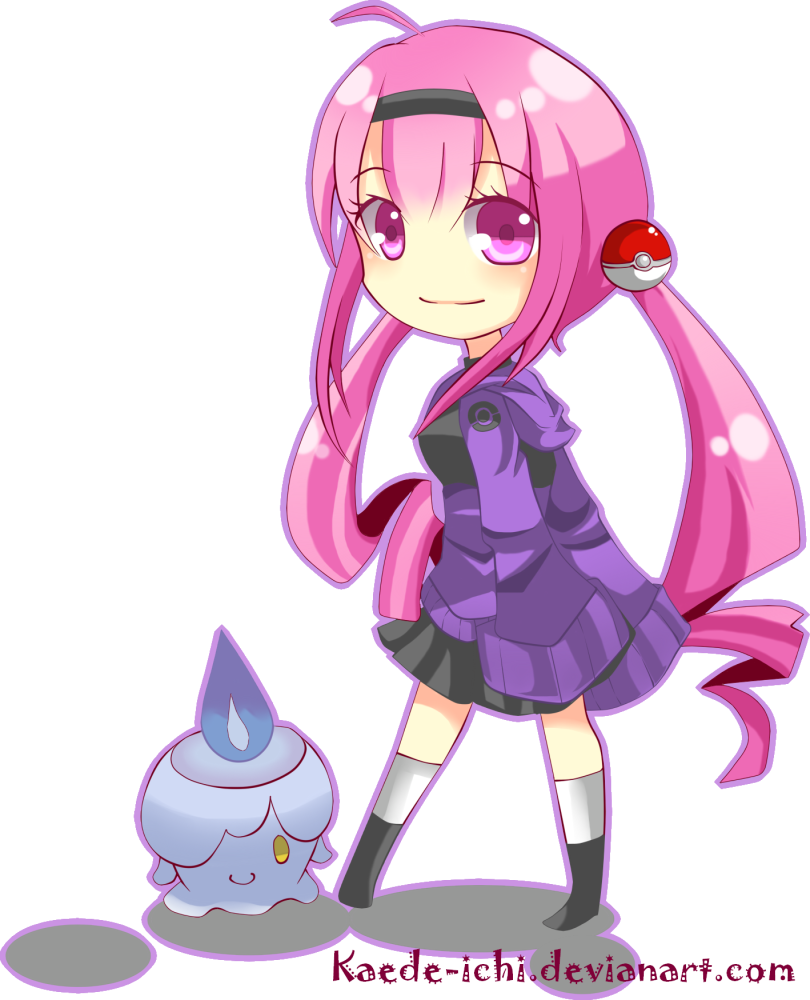 Kaede-chii's Profile Picture