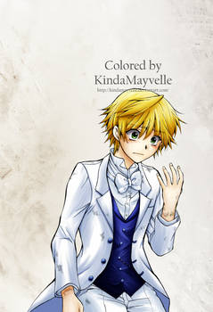 Pandora Hearts - Even So...