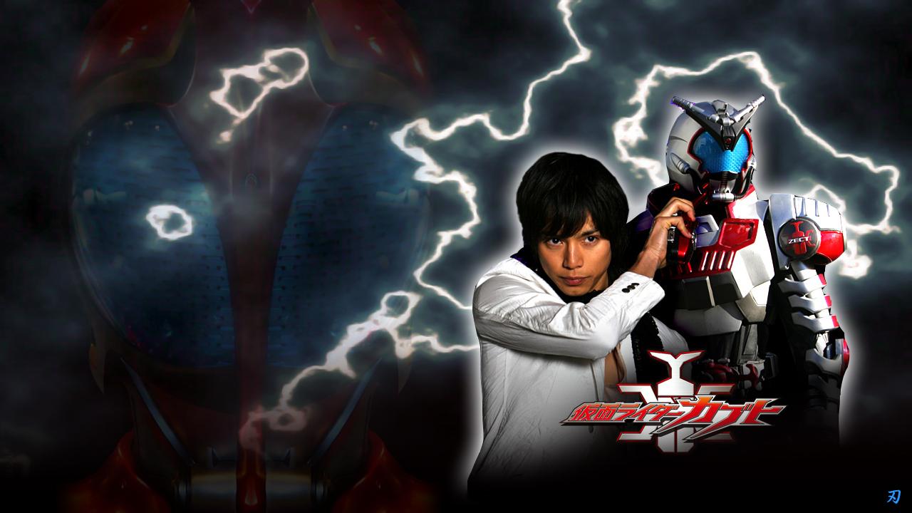 Kamen Rider Kabuto by Yaiba1 on DeviantArt
