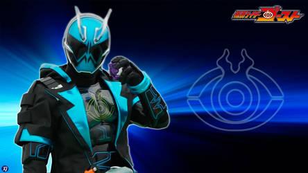 Kamen Rider Specter by Yaiba1