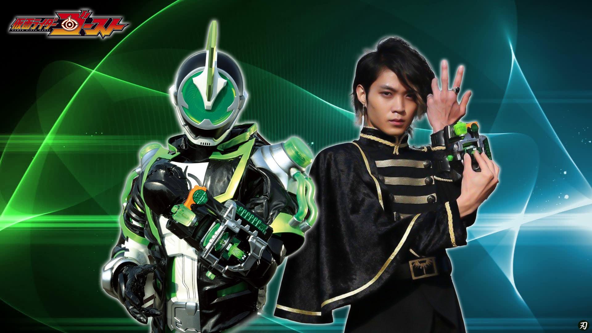 Kamen Rider Necrom: Kamen Rider Necrom By Yaiba1 On DeviantArt