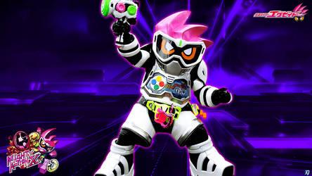 Kamen Rider Ex-aid (Level 1)