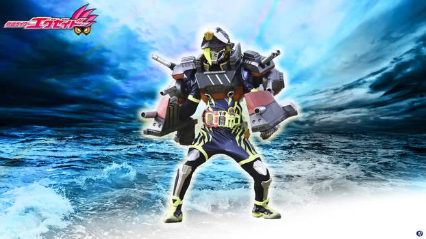 Kamen Rider Snipe - Bang Bang Simulation